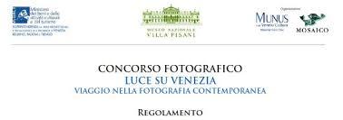 foto concorso fotografico villa pisani