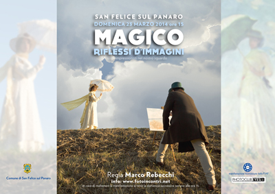 concorso fotografico Magico 2014