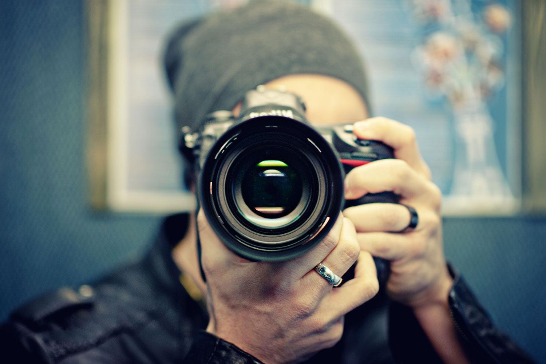 fotografia corso